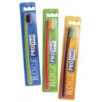 Зубная щетка Рокс PRO мягкая