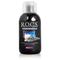 Ополаскиватель Рокс отбеливающий Black Edition, 400 гр