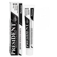 Зубная паста для мягкого отбеливания PresiDENT Renome, 75 мл