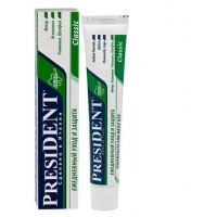 Зубная паста ежедневная PresiDENT Classic, 75 мл