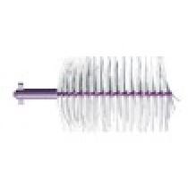Ёршик межзубный Curaprox при имплантах 16,0мм (3 шт), фиолетовый CPS 516