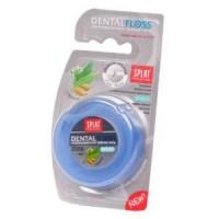 Зубная нить Splat Professional объемная кардамон 30 м