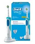 Электрическая зубная щетка  Oral-B Vitality 3D White D12.513 DW отбеливающая