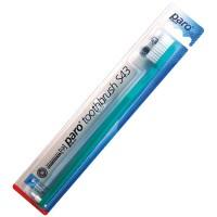 Зубна щетка Paro S43 Interspace мягкая с монопучковой насадкой