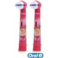 Насадки для электрической зубной щетки Oral-B Детские EB10 2 шт