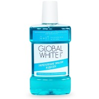Ополаскиватель Global White витаминизированный 300 мл