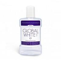 Ополаскиватель Global White с перборатором 300 мл