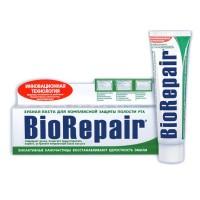 Зубная паста BioRepair Total Protection комплексная защита 75 мл
