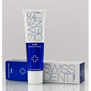 Зубная паста Swissdent Pure 100 мл