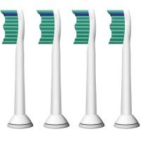 Насадки для звуковых зубных щеток Philips FlexCare,EasyClean, HealthyWhite HX6014/07