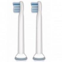 Насадки Sensitive для звуковых зубных щеток Philips FlexCare,EasyClean, HealthyWhite HX6052/07