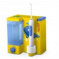 Ирригатор Aquajet LD-A8 Kids (желтый)