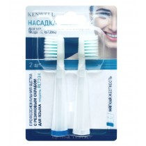 Насадка для зубной щетки KENWELL RLT234 Профессиональная